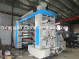 Farben Flexographc Drucken-Maschine der Geschwindigkeit-8 (YTB-8100)
