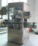 Máquina de etiquetado automática de las botellas del jugo