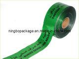 Opspoorbare Beschermende Ondergrondse Band voor de Waarschuwing van de Kabel van de Pijp