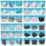 Da temperatura da resistência do ar absorção material da baixa umidade do filtro pre
