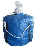 Голубой мешок ткани FIBC