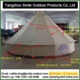 Напольный шатер Sibley колокола ткани сени холстины Mediveal случая