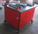 Manuelle verbiegende Stahlmaschine Gw50 4.0kw