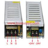 Stromversorgung der konstanten Spannungs-24V-60W dünne nicht wasserdichte LED