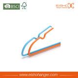 Eisho 다채로운 훅 걸이 비닐 금속 걸이