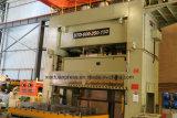 acier de silicium de faisceau du moteur 600ton masquant la presse latérale droite