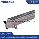 iluminación de la pared del modelo nuevo LED de la iluminación de Tuolong de la arandela de la pared de 24W LED