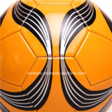 催し物のための工場習慣によって印刷されるフットボール
