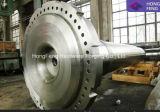 風力のための重い造られた鋼鉄シャフト
