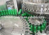 Chaîne de production mis en bouteille en verre d'aloès de bouteille de /Plastic de machine de boissons de Vera d'aloès