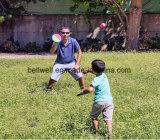 Больш для пляжа игрушки крытых и напольных спортов, спортивной площадки, хода задворк & центра событий шарика задвижки установленных для потехи
