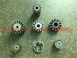 Molde da Dobro-Fileira da precisão da precisão para o núcleo do rotor e do estator do motor de ventilador do teto