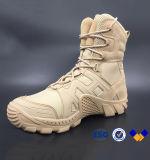 2017 ботинок боя Ripstop Nylon Оксфорд новой пустыни типа резиновый
