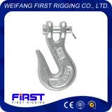 Fabricante chino de gancho de leva del gancho agarrador de la horquilla G80