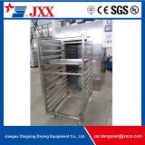 Máquina del secador de bandeja de la circulación del aire caliente para el alimento de pescados