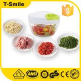 Обработчик еды Chooper скоростной тяпки еды многофункциональный миниый Vegetable