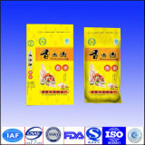 Напечатанные мешки риса 50kg
