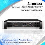 Amplificador de potência profissional 600 watts