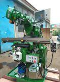 X6325W 공장 판매 선반 기계장치 포탑 축융기