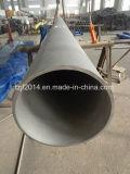 Tubulação 321 de aço inoxidável sem emenda com alta qualidade