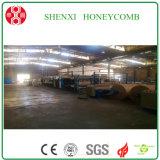 Machine automatique de nid d'abeilles de Wuxi Shenxi