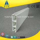 Hsp60-06 perfil asiático del blanco UPVC para el panel de la puerta