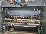 Máquina de dobra de alumínio da placa MB8-200t*4000
