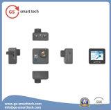 Le sport DV de WiFi d'affichage à cristaux liquides du sport DV 2.0 ' Ltps de la fonction ultra HD 4k de secousse de compas gyroscopique anti imperméabilisent l'appareil-photo