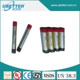 Batterie Li-ion rechargeable élevée du drain 3.7V 2600mAh de batterie de l'usine 18650 pour l'E-Cigarette