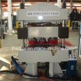 Affrancatrice della stagnola calda del materiale composito di OPP/PP/PVC/PE