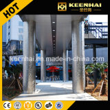 Rivestimento della colonna lucidato specchio decorativo dell'acciaio inossidabile di rivestimento