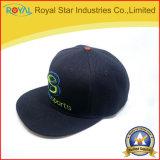 Tampão personalizado de Hip-Hop do chapéu do bordado de Casquette do tampão do esporte da forma
