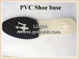 Única maquinaria de fatura da sapata de borracha líquida do PVC