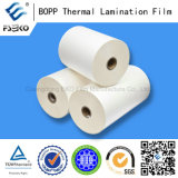 BOPP Material BOPP Thermal Lamination Film with EVA Coating