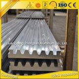 Алюминиевый Heatsink алюминия профиля теплоотвода радиатора поставкы фабрики штрангя-прессовани