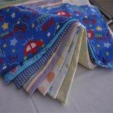 Baumwolltc-Flanell-Gewebe 100% für Baby-Bettwäsche