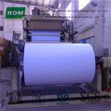 Papel sin carbono 100% de la pulpa de madera de la Virgen de la fábrica de papel de Rdm