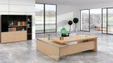 Bordo L mesa de escritório da forma, tabela executiva do escritório moderno (HF-FB016D)