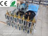 コンベヤーベルトのSplicing&Jointingの加硫機械