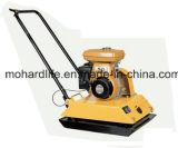 Изготовление Compactor плиты для светлого машинного оборудования конструкции