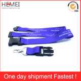 Lanyard Neck Strap ID Card Badge Mobile Polyester Lanyards Office Stationery