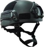 高い弾道パフォーマンスNij水平なIiiaのMichの防弾ヘルメット