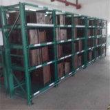 Racking padrão do suporte do molde da pálete do preço de grosso do armazenamento