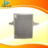 油圧フィルター出版物のためのサイズ1500mm PPフィルター出版物版