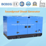 Generador Diesel 25kVA 20kw por Quanchai motor con buen precio