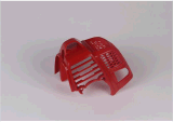 電気プラスチック部分のプラスチック射出成形