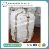 円の底が付いているContaioner大きいジャンボバルクPPによって編まれる袋