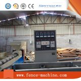 Metal Wire Plastic Coating Machine