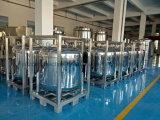 李イオン電池の電解物のための貯蔵タンク
