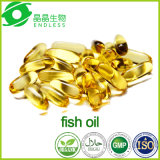 Hahal Fisch-Öl 1000mg Omega 3 Fisch-Öl-Kapseln